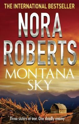 Montana Sky by Nora Roberts