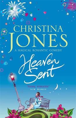 Heaven Sent by Christina Jones