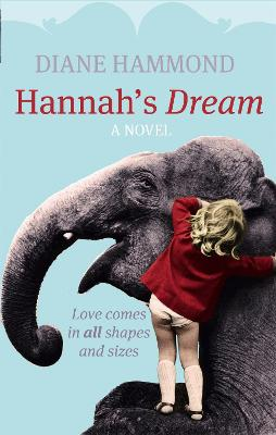 Hannah's Dream by Diane Hammond