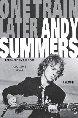 One Train Later by Andy Summers