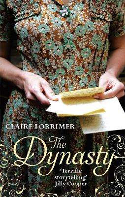 The Dynasty Number 3 in series by Claire Lorrimer