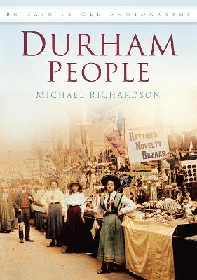 Durham People by Michael Richardson