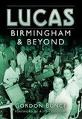 Lucas Birmingham and Beyond by Gordon Bunce