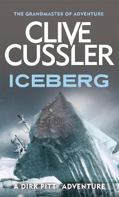 Iceberg by Clive Cussler