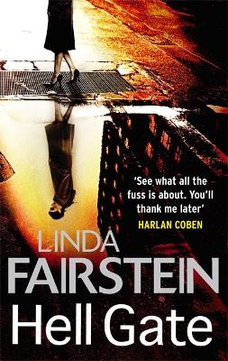 Hell Gate by Linda A. Fairstein
