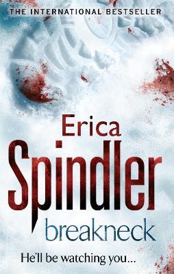 Breakneck by Erica Spindler