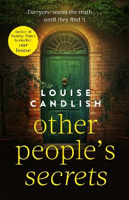 Other People's Secrets by Louise Candlish