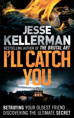 I'll Catch You by Jesse Kellerman