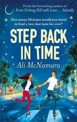 Step Back in Time by Ali McNamara