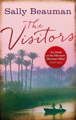 The Visitors by Sally Beauman