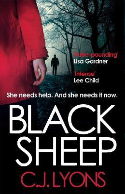 Black Sheep by C. J. Lyons