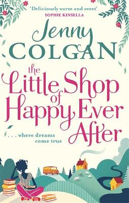The Little Shop of Happy-Ever-After by Jenny Colgan