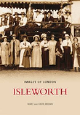 Isleworth by Mary Brown