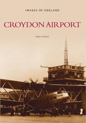 Croydon Airport by Michael J. Hooks