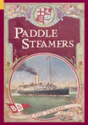 Paddle Steamers of the Thames by Peter Box
