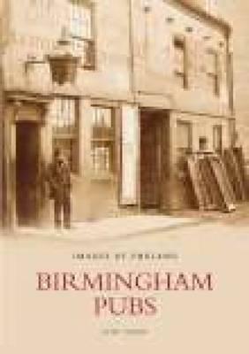 Birmingham Pubs by Keith Turner