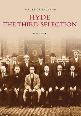 Hyde The Third Selection by Paul Taylor