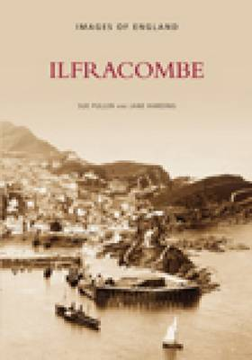 Ilfracombe by Sue Pullen, Jane Harding