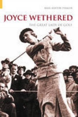 Joyce Wethered by Basil Ashton Tinkler