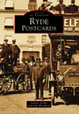 Ryde Postcards by Lynette A. Archer, John Woodford