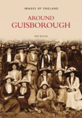 Around Guisborough by Pam Wilson