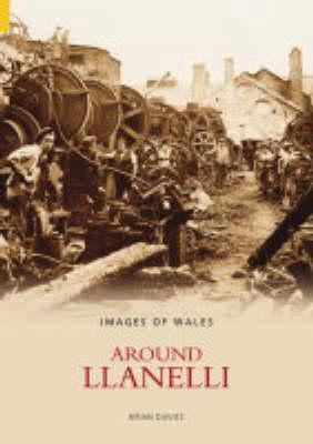Llanelli by Brian Davies