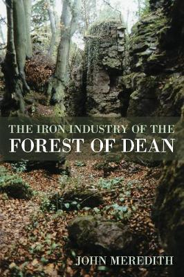 The Iron Industry of the Forest of Dean by Laurence Meredith