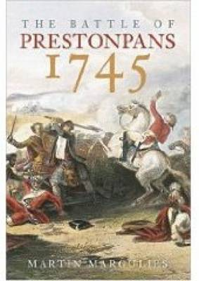 The Battle of Prestonpans 1745 by Martin Margulies