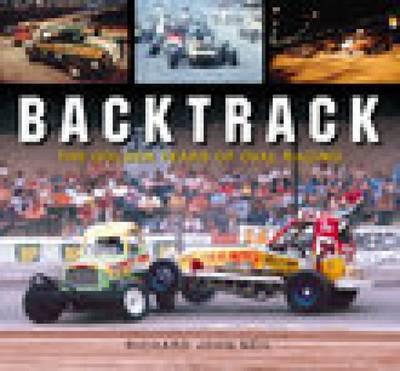 Backtrack by Richard John-Neil
