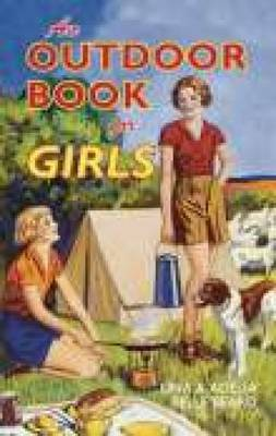 An Outdoor Book for Girls by Lina Belle Beard