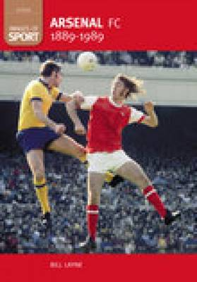 Arsenal FC by Roy Brazier