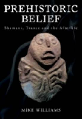 Prehistoric Belief Shamans, Trance and the Afterlife by Mike Williams