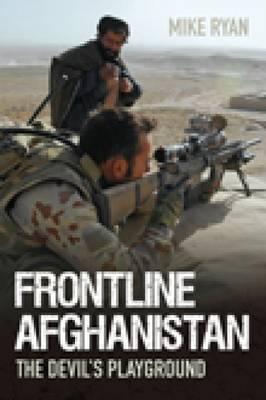 Frontline Afghanistan by Mike Ryan