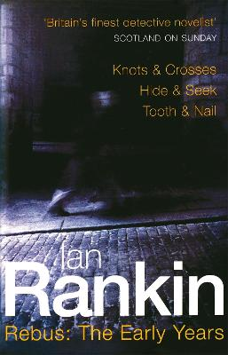 Rebus : The Early Years by Ian Rankin