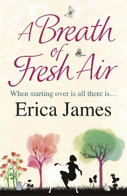 A Breath of Fresh Air by Erica James