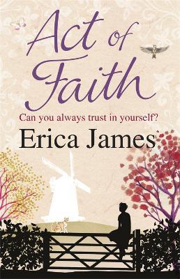 Act of Faith by Erica James