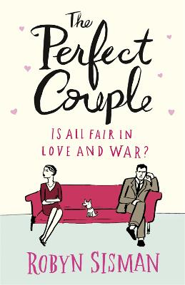 The Perfect Couple by Robyn Sisman