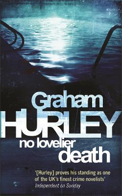 No Lovelier Death by Graham Hurley