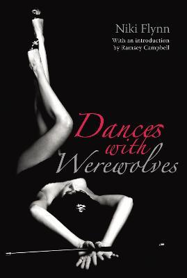 Dances with Werewolves by Niki Flynn