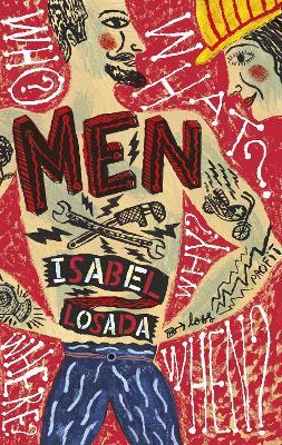Men! by Isabel Losada