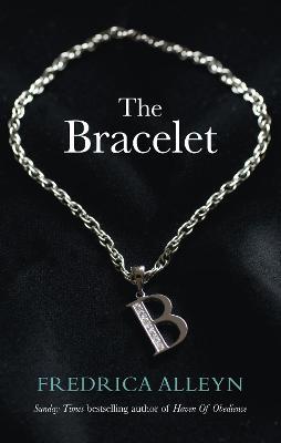 The Bracelet: Black Lace Classics by Fredrica Alleyn
