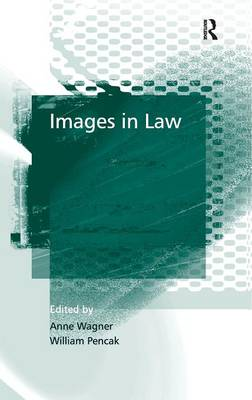 Images in Law by Willian Pencack