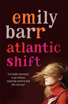 Atlantic Shift by Emily Barr