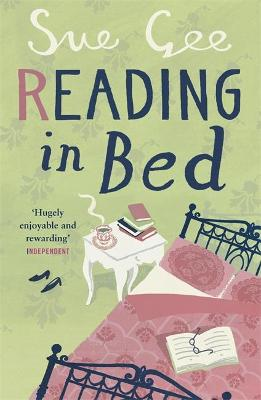 Reading in Bed by Sue Gee