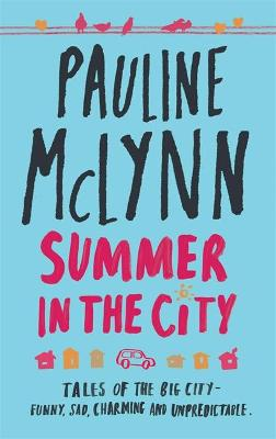 Summer in the City by Pauline McLynn