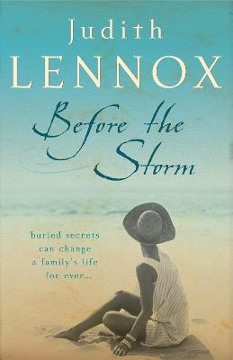 Before the Storm by Judith Lennox