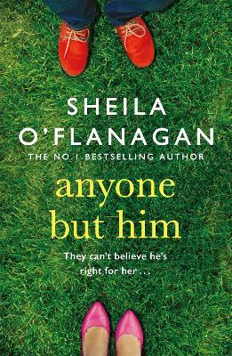 Anyone but Him by Sheila O'Flanagan