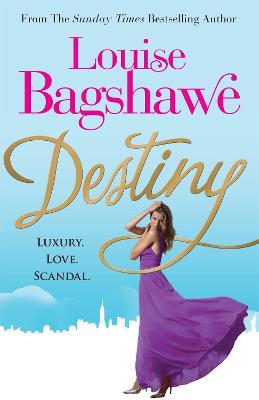 Destiny by Louise Bagshawe