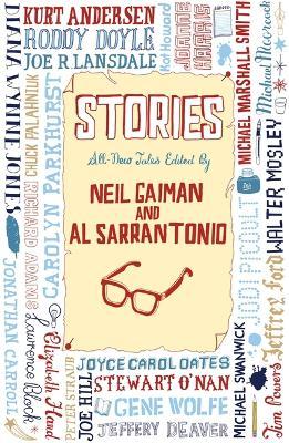 Stories by Al Sarrantonio, Neil Gaiman