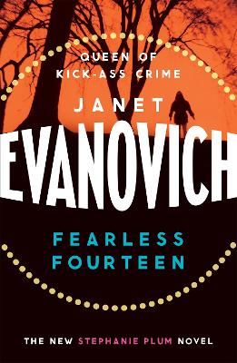 Fearless Fourteen by Janet Evanovich